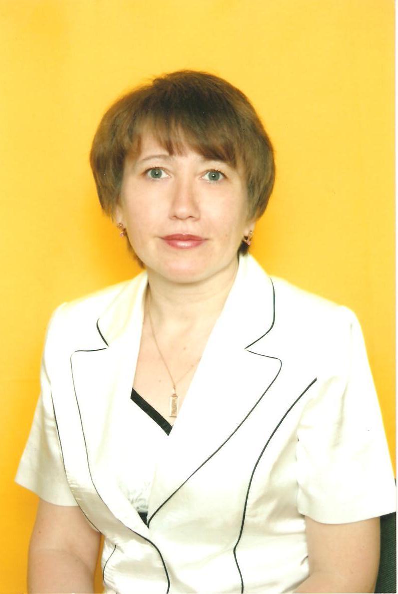 фото зам. директора по УВР Мироновой Т.Ю.