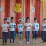 Дети расказывают о дорожных знаках
